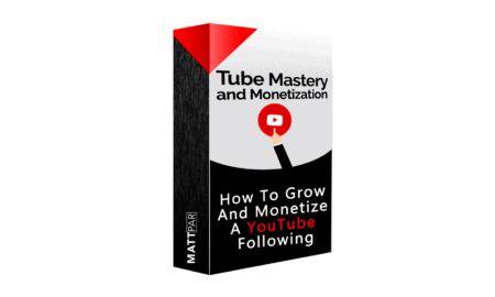 Tube Mastery And Monetization reviews