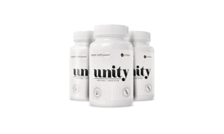 Unity Weight Loss Supplement Reviews