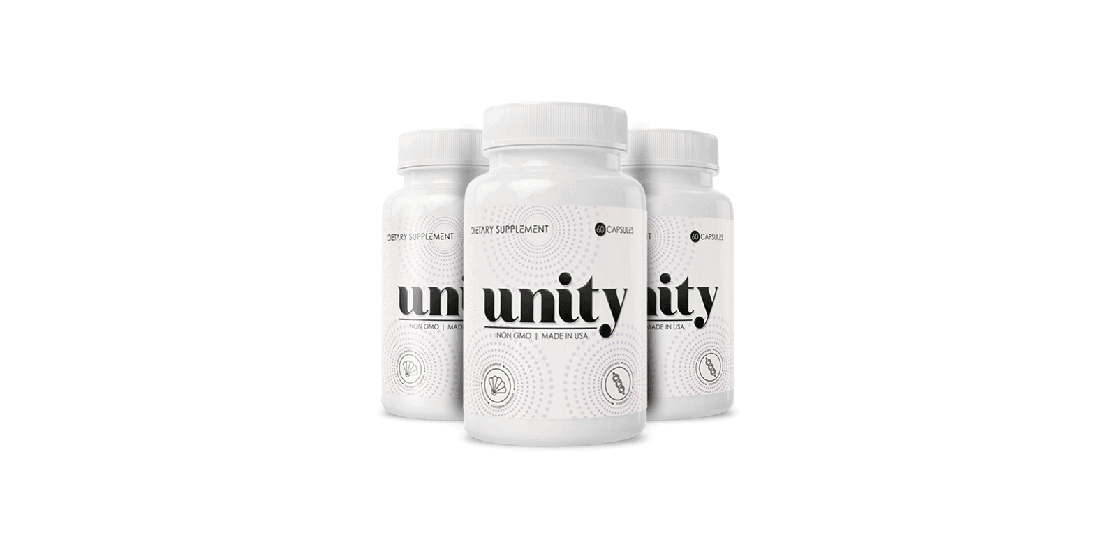 Unity Weight Loss Supplement Reviews - Benefits, Ingredients & User Reviews