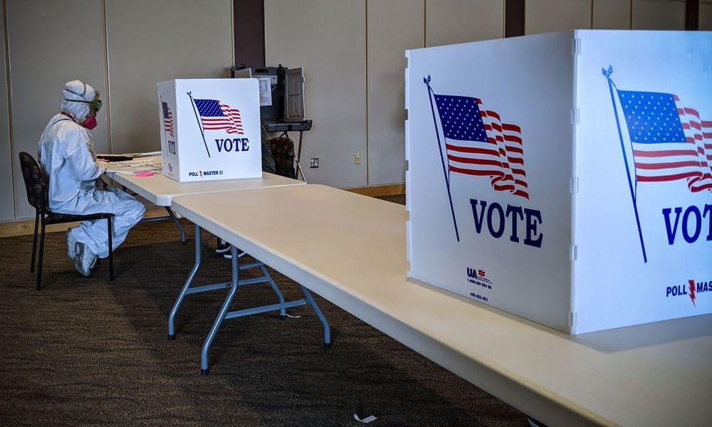 Wisconsin Recount Effort: Throwing Own Votes
