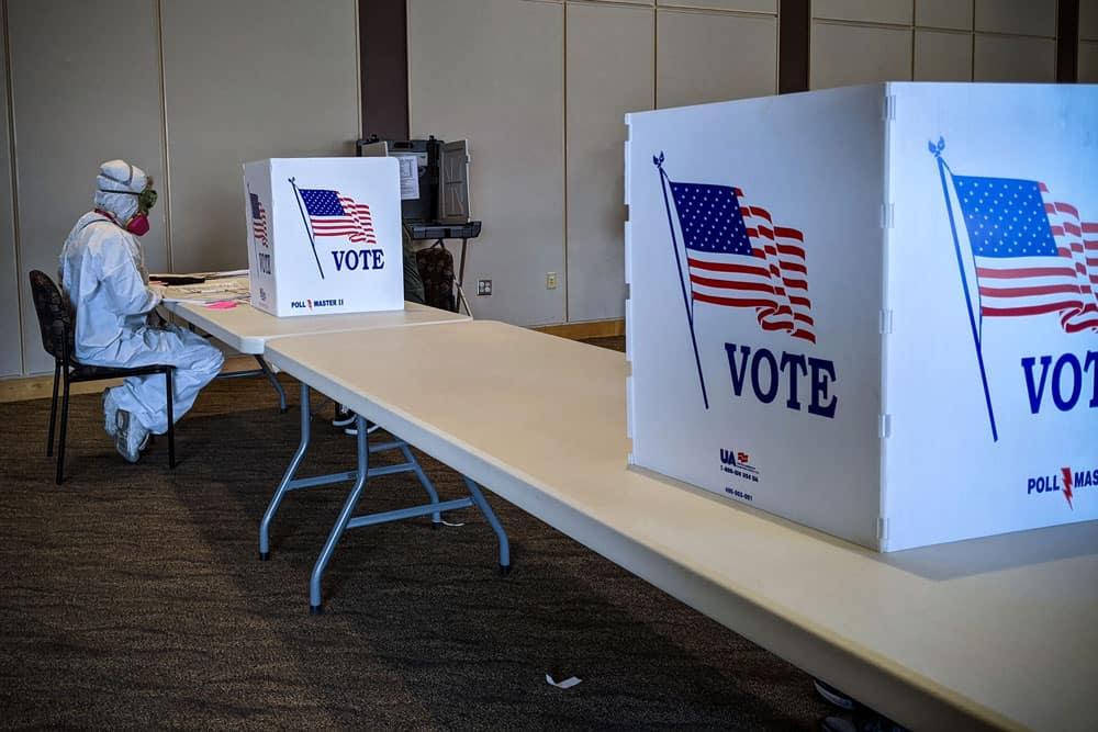 Wisconsin Recount Effort: Throwing Own Votes?