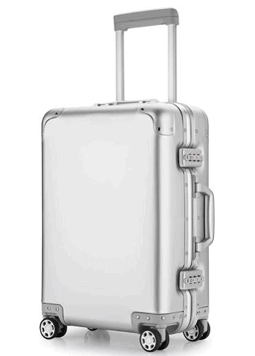 Yuemai Aluminium Alloy Luggage