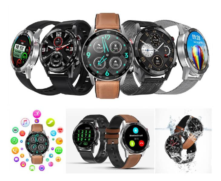 best smartwatch 2020