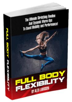 Full-Body Flexibility Workbook