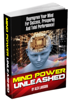 Mind Power Unleashed Workbook For Success