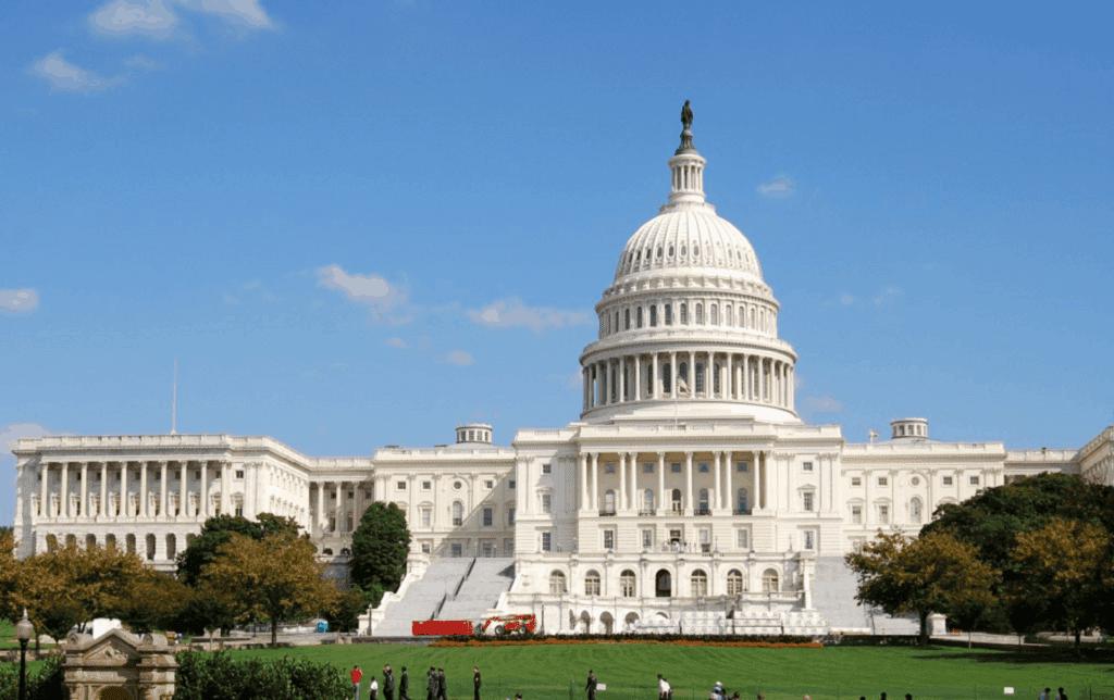 2021: To Ease Gridlock, Congress Brings Back Earmarks