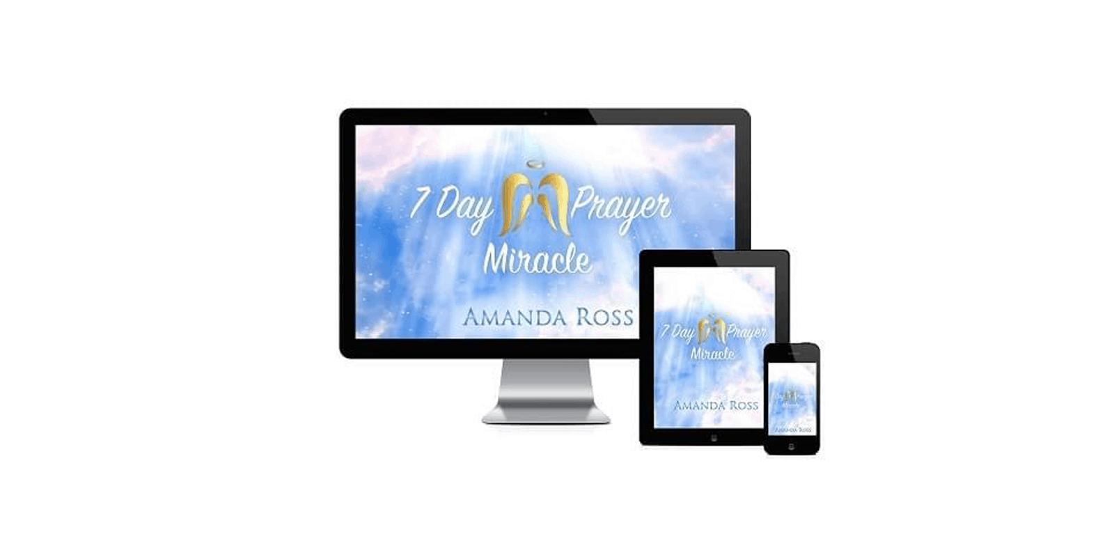 7 Day Prayer Miracle Reviews