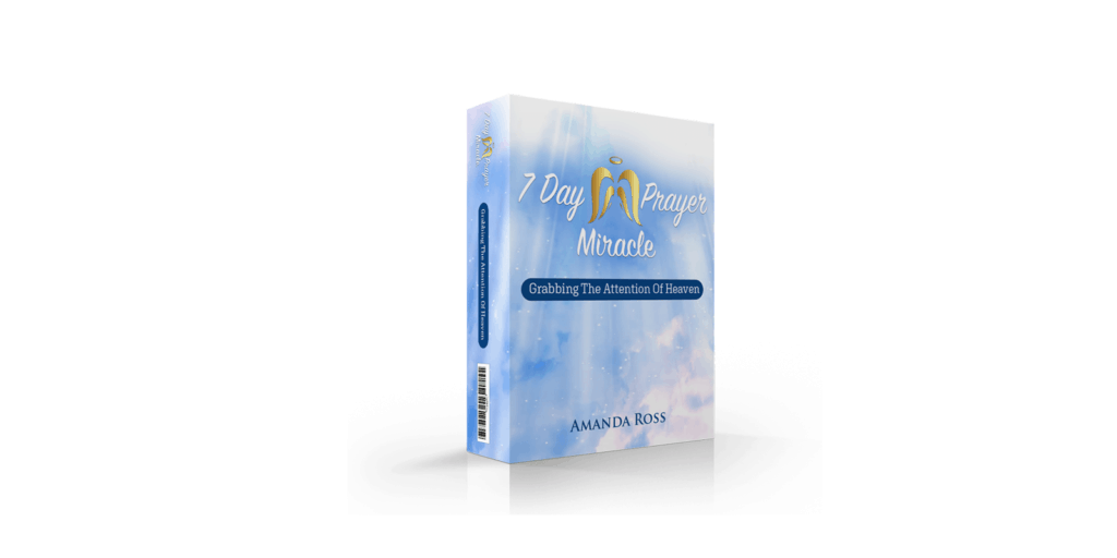 7 Day Prayer Miracle ebook
