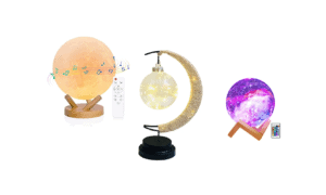 Best Moon Lamps on amazon