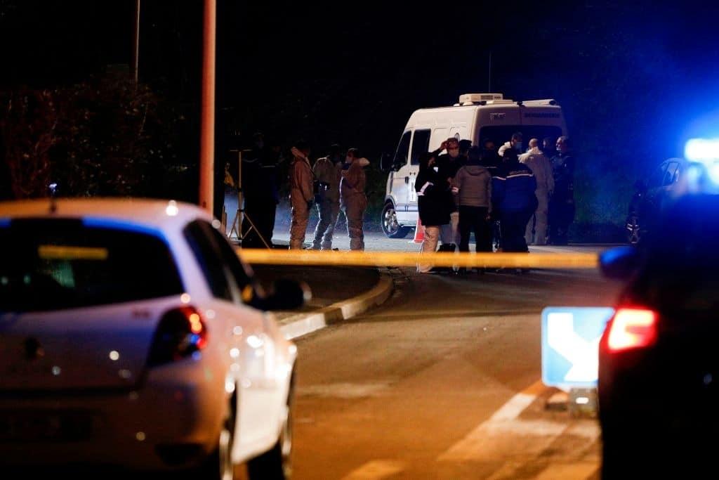 Bodycam Witnessed Phoenix Police's Malignant Shoot