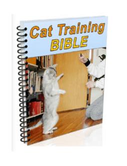 Bonus #1 Cat Training Bible-Cat Spraying No More Reviews