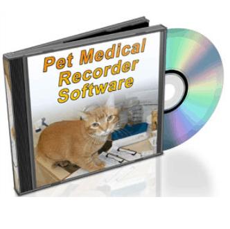 Bonus #4 Pet Medical Recorder Software