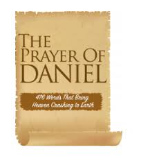 Bonus 4 - The Prayer of Daniel