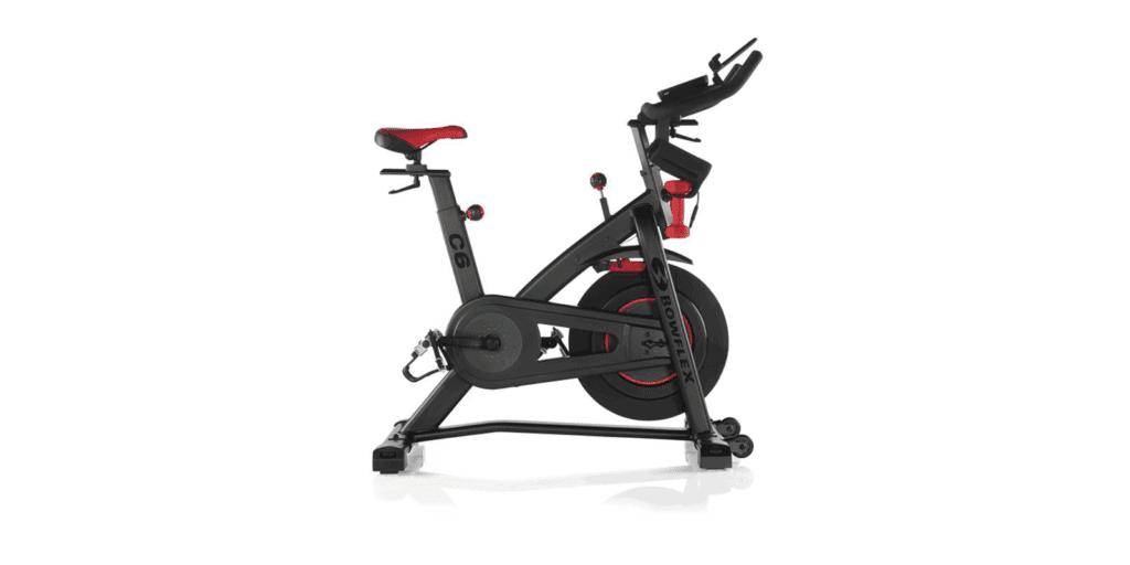 Bowflex C6 Bike Reviews