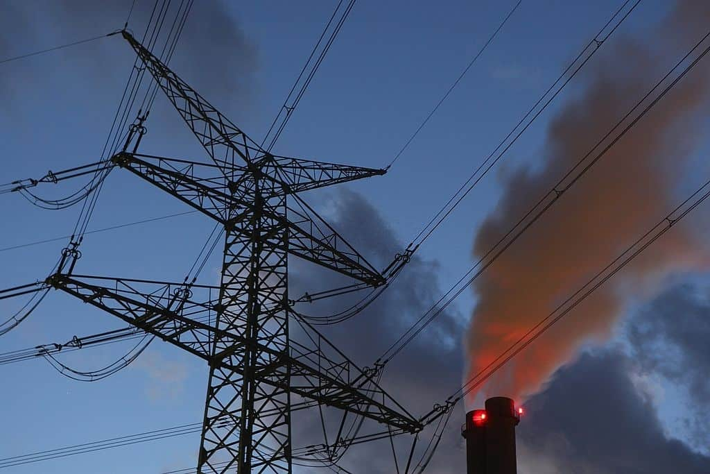 World carbon dioxide emissions drop 7% in 2020 amid Covid-19 lockdowns
