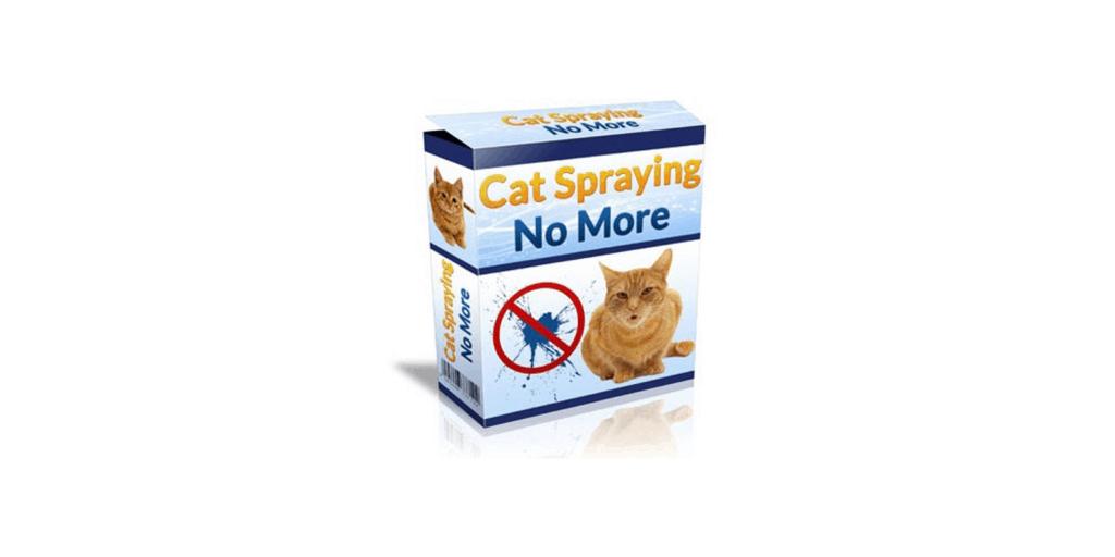 Cat Spraying No More Reviews