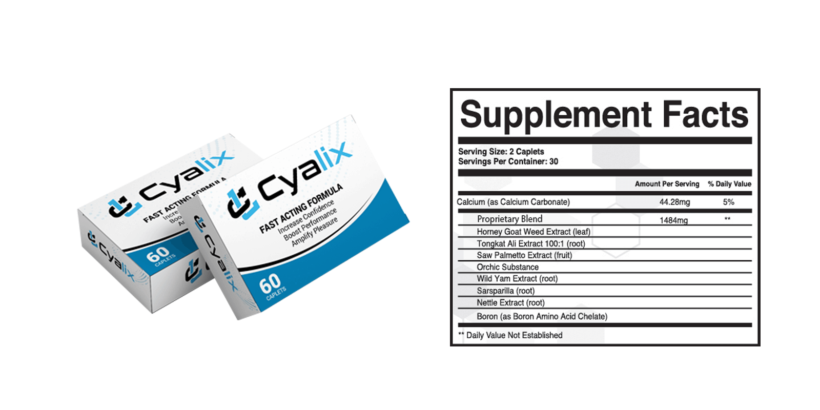 Cialix Male Enhancement dosage