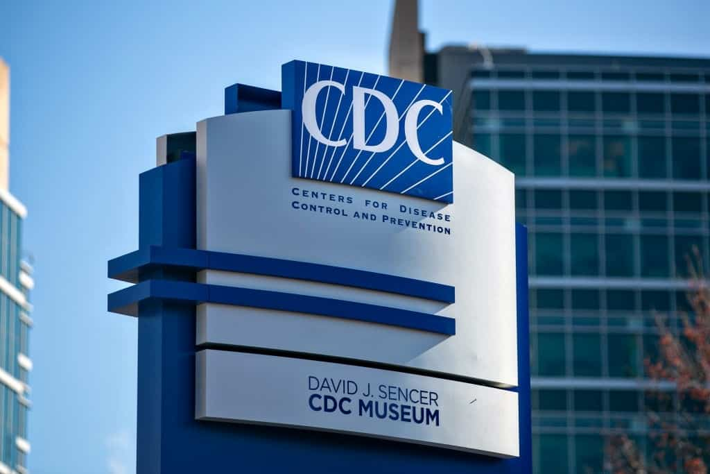 Democrats Ask CDC To List Educators As Critical Group