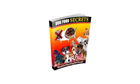 Dog-Food-Secrets-Reviews