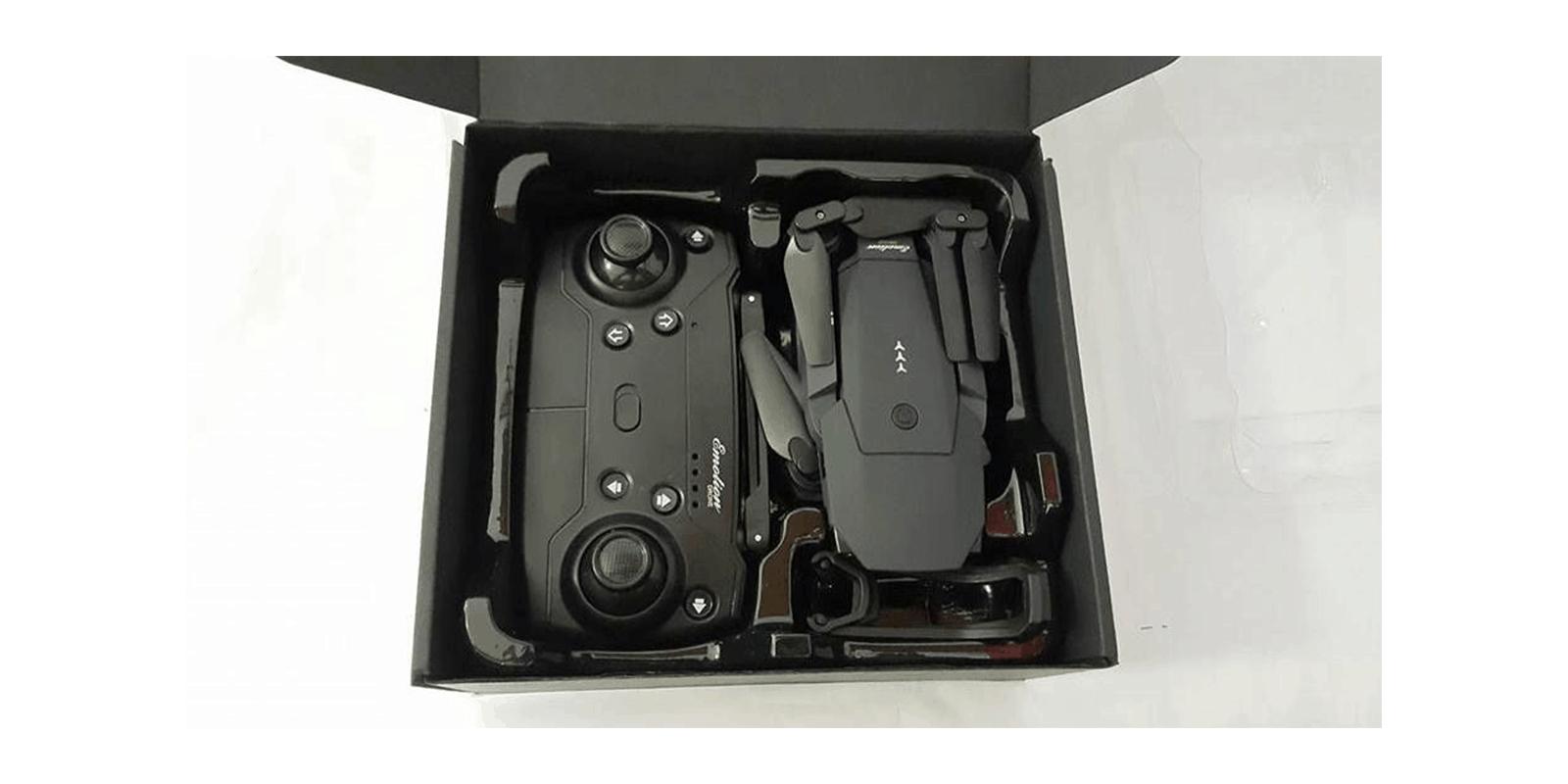 DroneX Pro specifications
