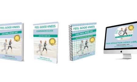 Feel Good Knees Reviews