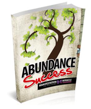 I'm Worthy of Abundance- Success Workbook