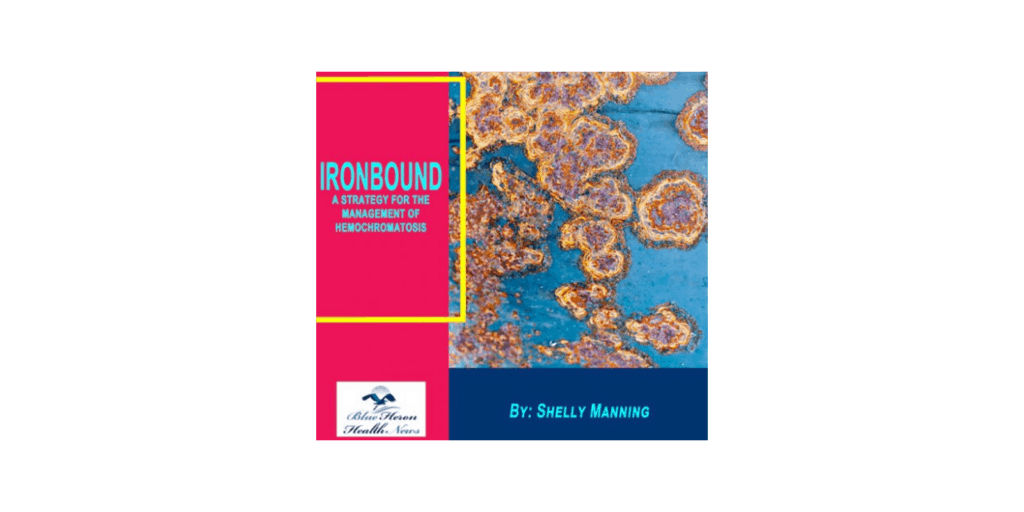 Shelly Manning IronBound Reviews