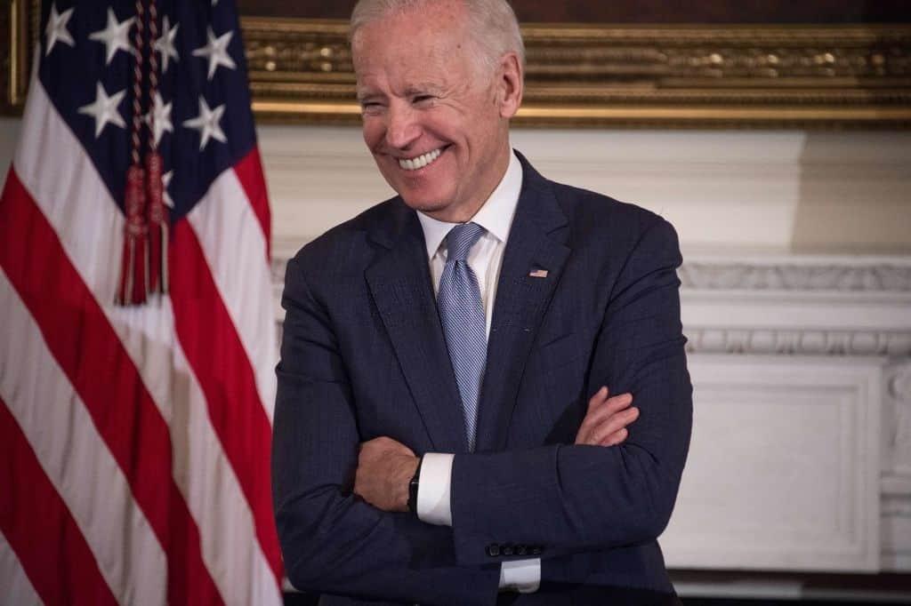 Joe Biden's Transition To White House: Major Developments
