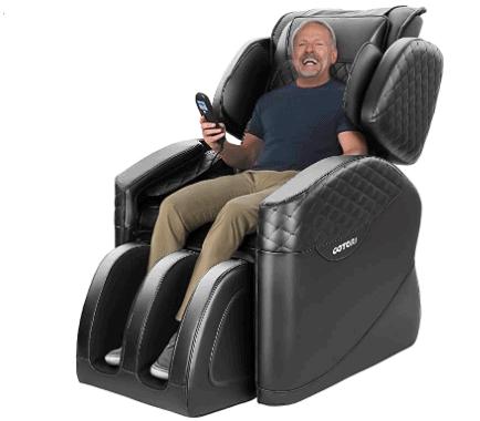 KASPURO 2020 New Massage Chair