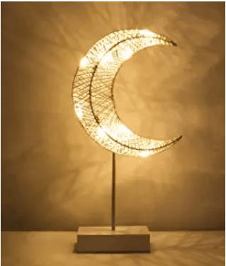 Lewondr Table Lamp