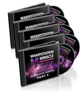 Manifestation Miracle Audio Edition