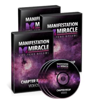 Manifestation Miracle Chapter Recap videos