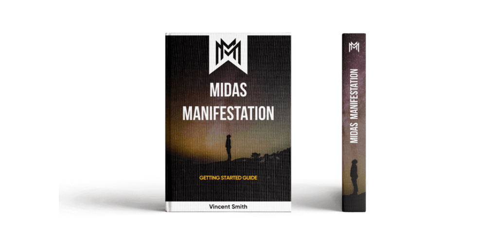 Midas Manifestation Reviews - Does Vincent Smith's System Work?