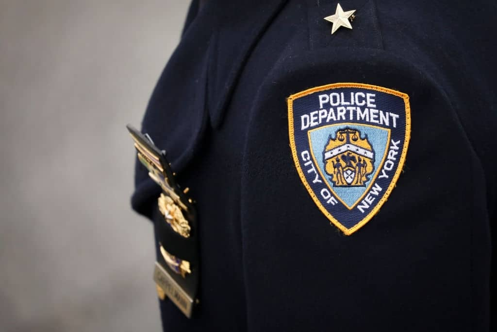 NYPD Officer Who Was Shot Survived Because Of Bulletproof Vest