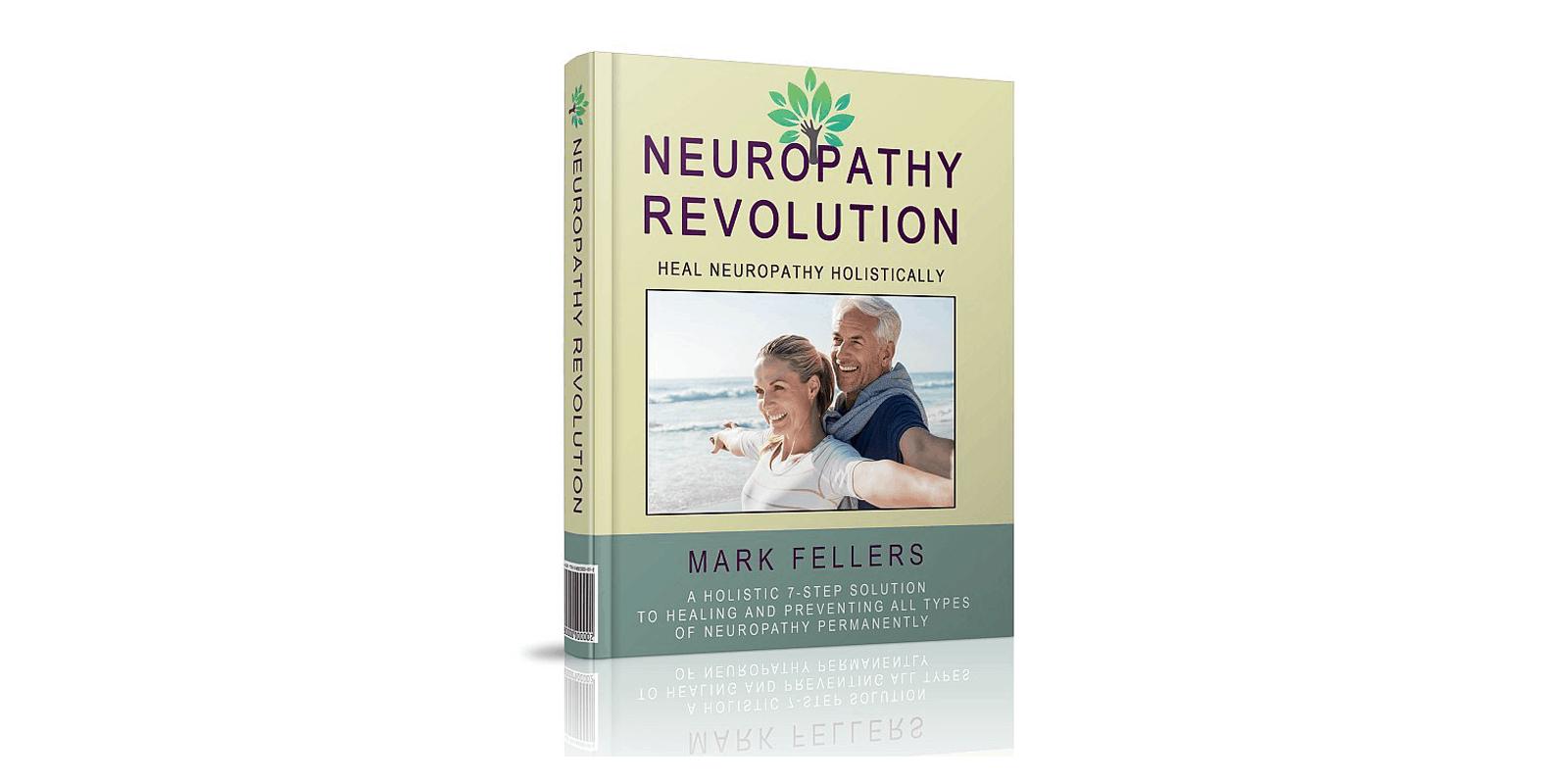 Author of Neuropathy Revolution
