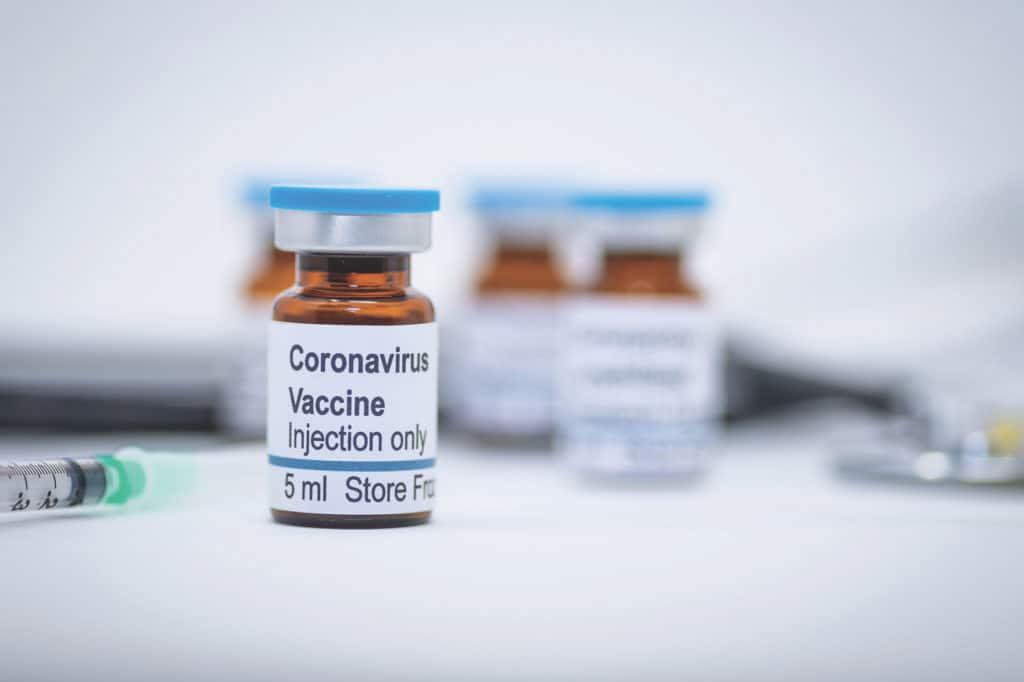 Novavax Coronavirus Vaccine Enters Phase 3 Clinical Trials In US