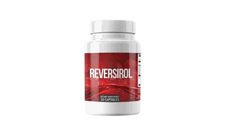 Reversirol reviews