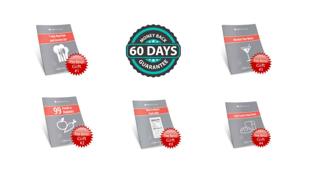 Smart Blood Sugar Reviews-bonus