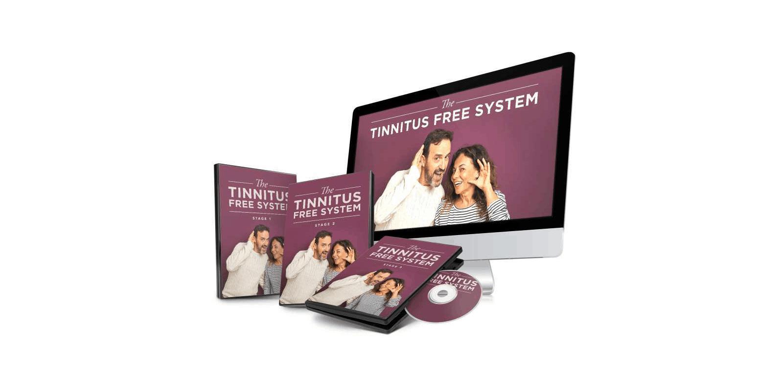 The Tinnitus Free System reviews