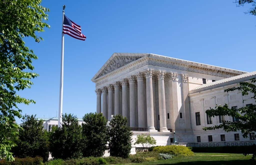Trump Allies' Challenge To Pennsylvania Election Dismissed By Supreme Court