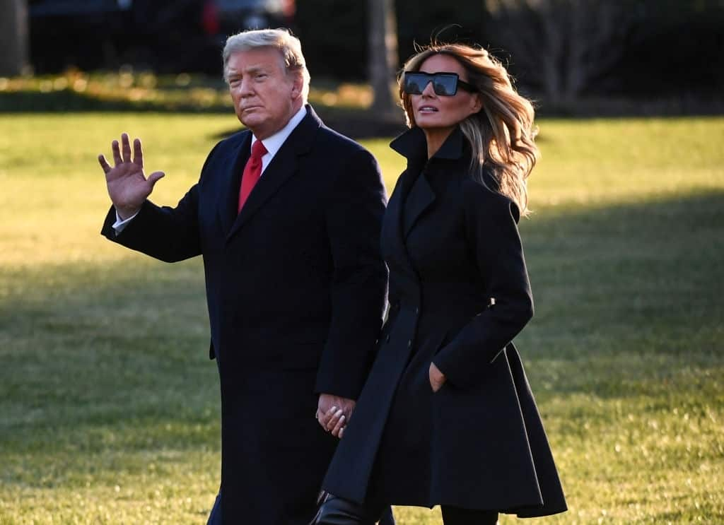 Trump's Blackwater Pardons