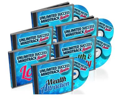 Unlimited Success Mindtrack series