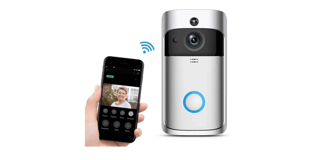 Video DoorBell reviews