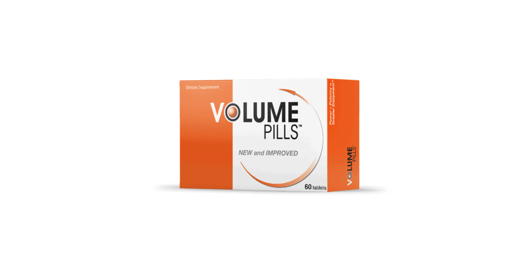 Volume Pills Reviews