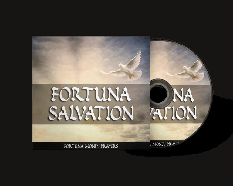 bonus 1 Fortuna Salvation Prayers