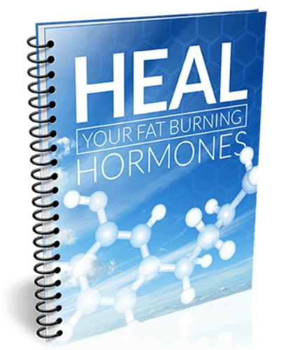 fat-burning hormones Ebook