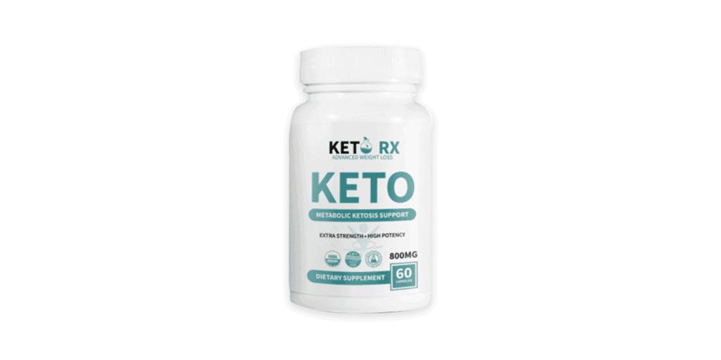 Keto Rx Supplement