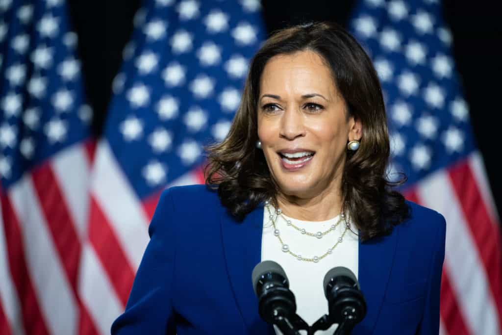 America Set To Thrive Under The Black Vice President