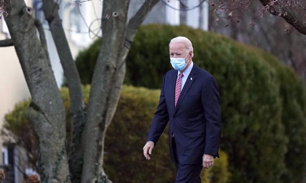 Biden Plans To Bring A 100-day Deportation Moratorium