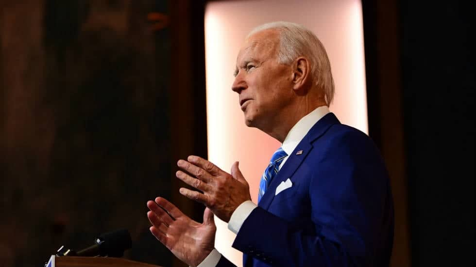 Biden Rejects Trump's Plan To Lift Bans On COVID-19 European Travels